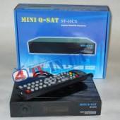 Скриншот к товару: Q-Sat ST-10CX mini