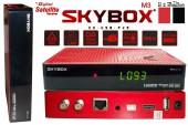 Скриншот к товару: Skybox M3