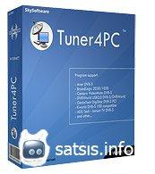Tuner4PC v1.7.6.2