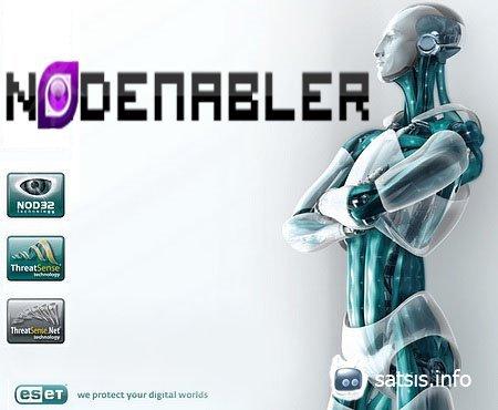 NodEnabler 3.3 (32-64 bit)