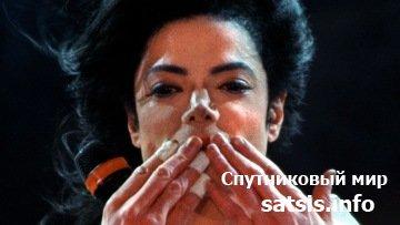 Скончался знаменитый американский певец Майкл Джексон