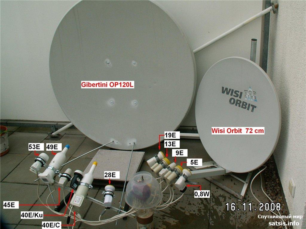 Как можно сделать спутниковую тарелку своими руками