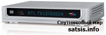 CosmoSAT HD-7900 USB PVR ( Описание )