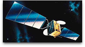 Спутник «Amos-5i» прибыл в штатную позицию 17 гр.в.д.