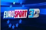 Eurosport 3D начал тестовое вещание на спутнике Hot Bird 8, 13E