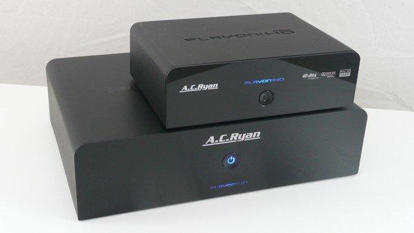 HD-плеер A.C. Ryan ACR-PV73200 mini