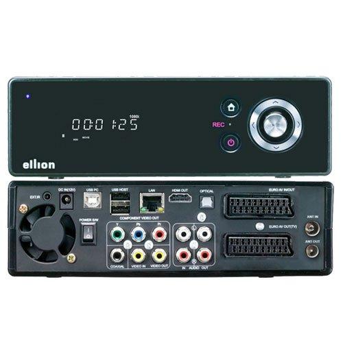 HD-плеер Ellion HMR-600H