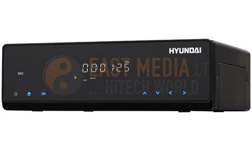 HD-плеер Hyundai HMB-P500K