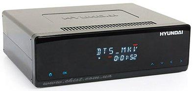 HD-плеер Hyundai HMB-R600K