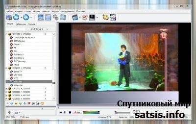 Dvb dream 1.5a  (02.05.2010)