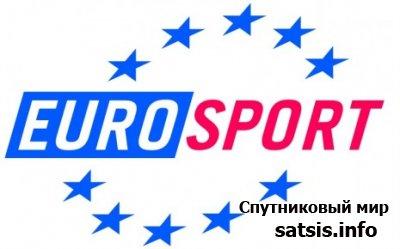 Eurosport теперь теперь закодирован в Irdeto PIsys