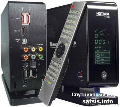 Egreat EG-M32B - HD-медиаплеер