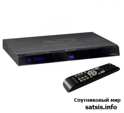 HDTV медиаплеер HDI Dune BD Prime