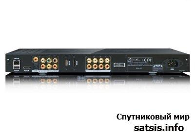 HDTV медиаплеер Dune HD Base 3.0