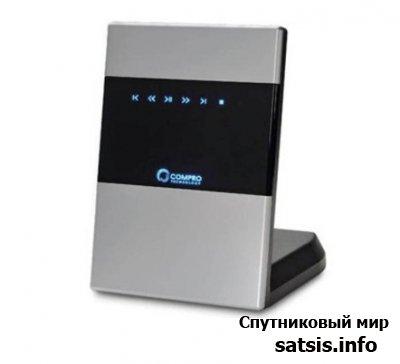 HDTV медиаплеер Compro NMC 1000