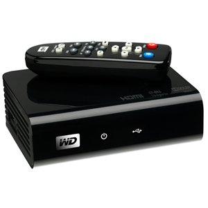 Отличие HD медиаплееров WD
