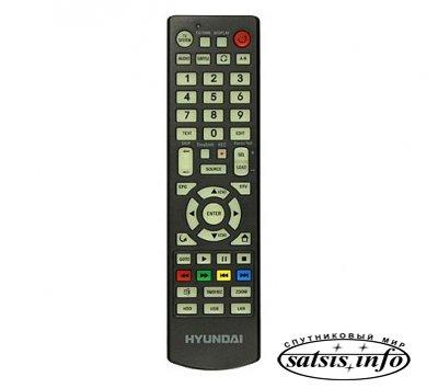 HDTV медиаплеер Hyundai M-Box HMB-R500K