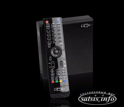 HD медиаплеер HDX BD1