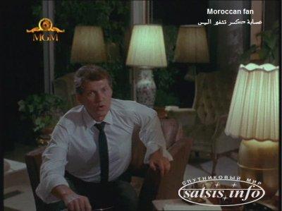 ���� ����  MGM   ��  Eutelsat W2A @ 10� E
