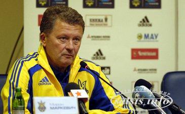 Футбольная Украина в Европе и в мире