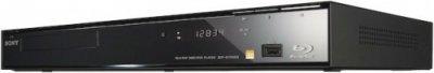 Sony представила свой новый 3D Blu-ray плеер - BDP-S1700ES