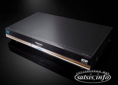 Первый Blu-ray-проигрыватель с поддержкой стандарта DivX Plus HD
