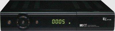 Спутниковый ресивер Galaxy Innovations GI S1126