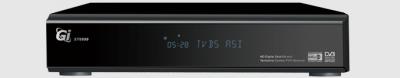 Спутниковый HDTV ресивер Gi S6199/S7199