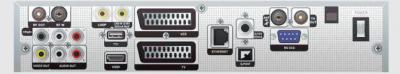 Спутниковый HDTV ресивер Gi ST6699/ST7699