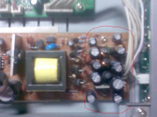 Eurosky dvb-8004 схема