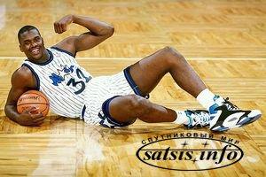 Шакил О'Нил объявил о завершении своей блистательной карьеры в НБА