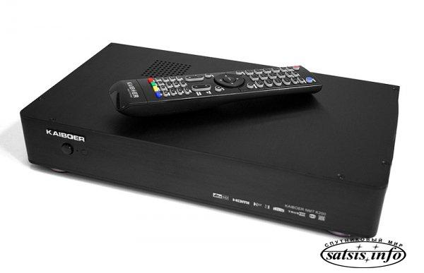 KAIBOER K200 FULL HD Медиаплеер