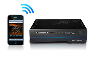 Asus O!Play HD2 - HD Медиаплеер