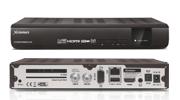 Xcruiser XDSR380HD - компактный HD ресивер