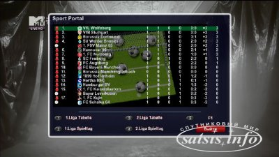 Плагин Sportportal