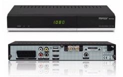Новый спутниковый ресивер Opticum HD x110p HDTV FULL HD PVR
