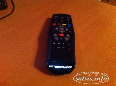 Новый Dreambox DM 7020 HD описание + фотообзор