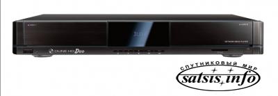 HDTV медиаплеер Dune HD Duo