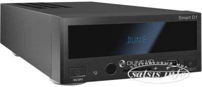HDTV Медиаплеер Dune HD Smart D1