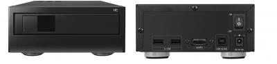 Dune HD Smart - эксклюзивный медиа-конструктор