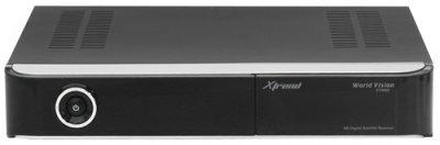 Цифровой спутниковый HDTV ресивер Xtrend ET5000