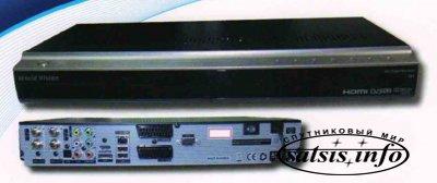 Цифровой гибридный HDTV ресивер World Vision M9