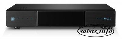 Спутниковый HDTV ресивер Gi 9995/Vu+ Ultimo