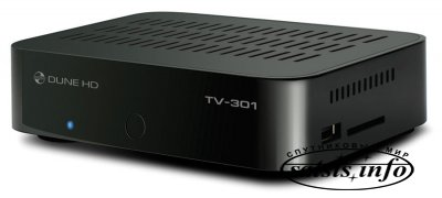 Медиаплеер Dune HD TV-301