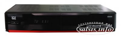Спутниковый HDTV ресивер Gi S8690