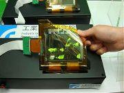 Так работает OLED технология