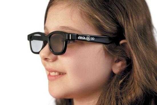 3D видео — вредно ли для здоровья?