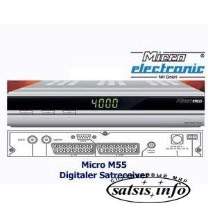 Micro M55