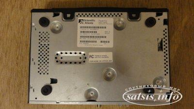 продам цифровой ресивер Scientific Atlanta PowerVu d9834, без пульта