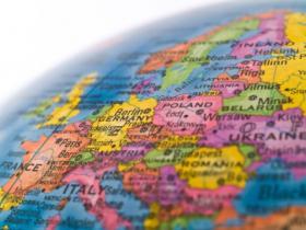 Телевидение в Восточной Европе: переход на «цифру» в цифрах
